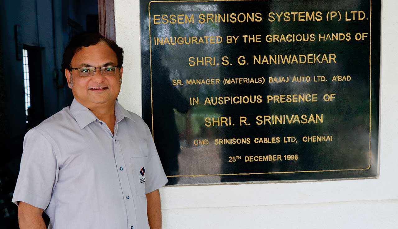 Essem Connectharnessinnovate Wiring Harness Meaning In Tamil Shirish Mansabdar